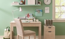 Martha Stewart Home Office collection