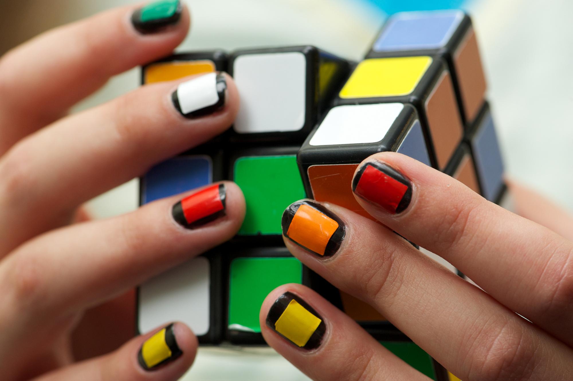 UK Rubik's Cube Championship