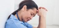 nurse,stress,hospital