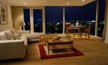 Empire Square - Penthouse Suite