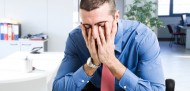 stress,workload,fatigue,depression